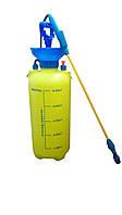 Ручной садовый опрыскиватель Форте Оп-8 Pressure Sprayer 8 л