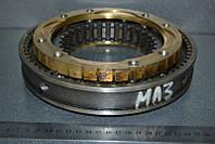 Синхронизатор КПП-202 (малый) 202-1701150