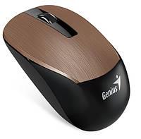 Мишка Genius Wireless NX-7015 Rosy Brown (31030119104) бездротова, USB