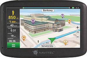 Навигатор NAVITEL F150