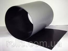Rheinzink prePatina Schiefergrau темно-серый, рулон 0,8мм, ширина 700мм, Титан-цинк патинированный