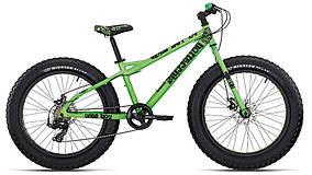 """Велосипед горный BOTTECCHIA 038 MTB 7-S. 24"""""""