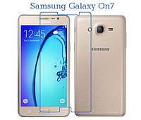 "Защитное стекло для Samsung Galaxy J7 Prime (ON7)/G600 5,5"""