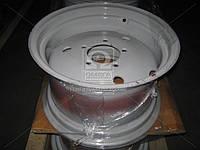 Диск колесный 20х12 5 отв. МТЗ передний (13,6R20) (пр-во БЗТДиА)