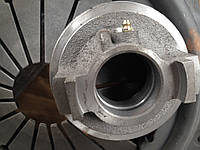 Подшипник выжимной с муфтой в сборе ГАЗ-4301, ПАЗ (дизель), фото 1