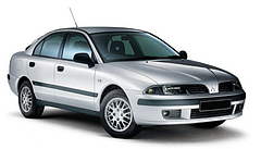 Mitsubishi (Митсубиси) Carisma (Каризма)