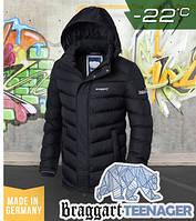 Подростковая куртка браггарт