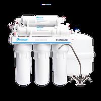 Ecosoft Standard 6-50М, система обратного осмоса с минерализатором