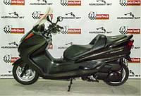 Макси скутер  MAJESTY 250 SG03J  TYPE-II (б.у.) 2006 г.