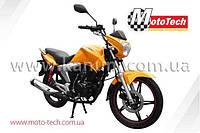 Мотоцикл Kanuni Drift 150cc (баланс вал,воздушное охлаждение)