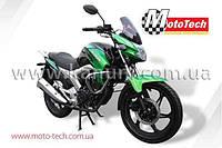 Мотоцикл Kanuni Western 150cc (баланс вал,водяное охлаждение)
