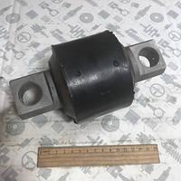 Шарнир штанги реактивной МАЗ (GO) Сайлентблок МАЗ РМШ МАЗ (64221-2919040)