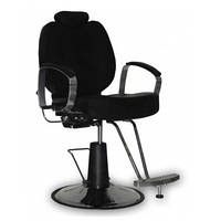 Мужское парикмахерское кресло B-15, фото 1