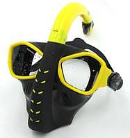 Полнолицевая маска для снорклинга Easybreath Full Face