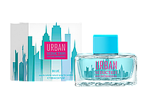 Antonio Banderas Urban Seduction Blue for Women ( Антонио Бандерас Урбан Седакшн Блу )