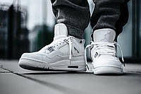 """Кроссовки Air Jordan 4 Retro """"Pure Money"""""""