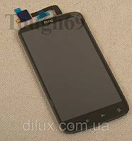 Дисплей LCD + Touchscreen HTC Sensation 4G Z710e  G14