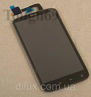 Дисплей LCD + Touchscreen HTC Sensation 4G Z710e  G14