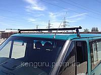 """Багажник """"TRANSIT"""" для низкой крыши, поперечины 180см"""
