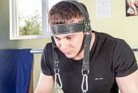 Тяги для тренировки шеи