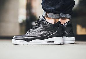 Кроссовки Nike Air Jordan 3 III Retro Cyber Monday, фото 2