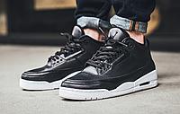 Кроссовки Nike Air Jordan 3 III Retro Cyber Monday