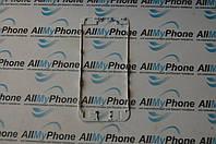 Рамка крепления дисплейного модуля для мобильного телефона Apple iPhone 6S White