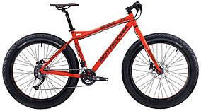 "Велосипед горный BOTTECCHIA 140 SENALES MTB 18-S. 26""L"