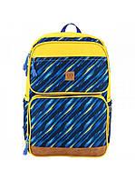 Рюкзак подростковый GoPack 107