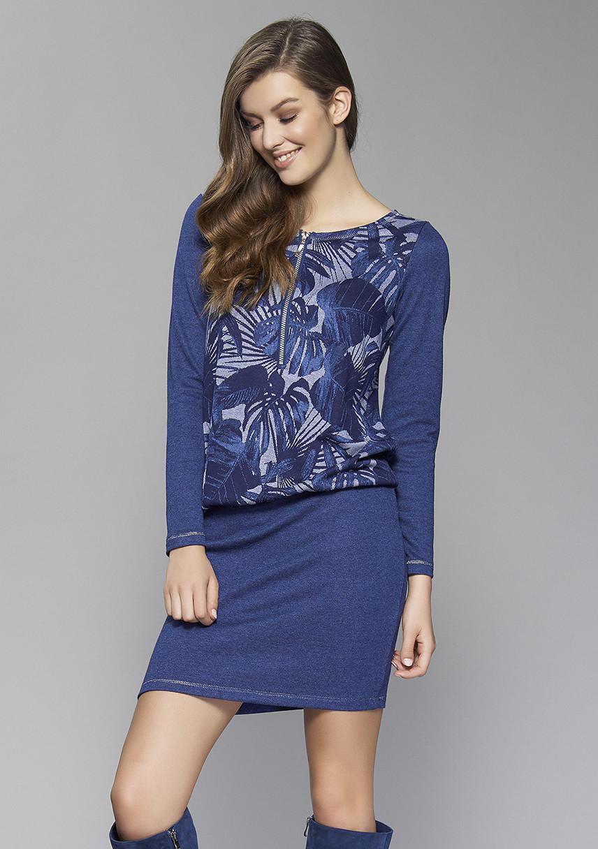 Женское платье Radika Zaps. Коллекция осень-зима