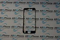 Рамка крепления дисплейного модуля для мобильного телефона Apple iPhone 6S Black