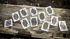 Dystopia Playing Cards | Карты игральные, фото 3