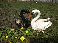 Садовые фигуры Лебеди (маленькие)