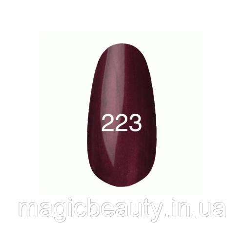 Гель-лак Kodi Professional7мл, № 223