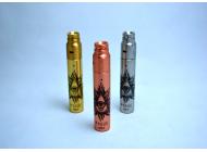 Электронная сигарета ROGUE USA DZ-418 Механика