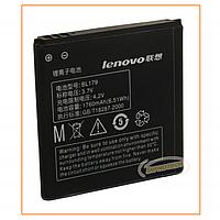 Аккумулятор Батарея Lenovo S760, A580 (BL-179/BL-194) 1760mAh Original