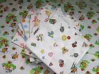 Фланелевые пеленки 95*100 см
