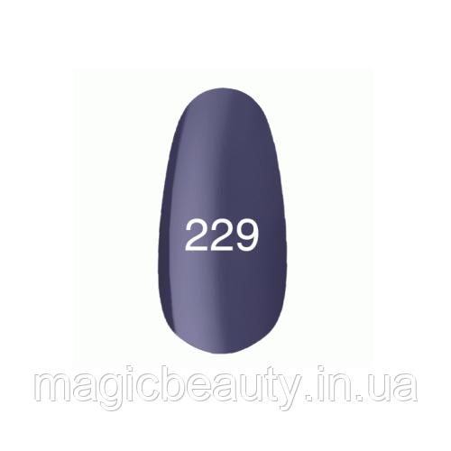Гель-лак Kodi Professional7мл, № 229