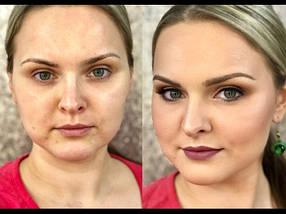 Тональный крем DERMACOL Make-Up Cover, 212 Оригинал Чехия, фото 3