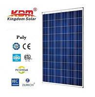Солнечная панель KDM 260 (поликристаллическая) Grade A KD-P260-60