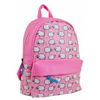 Подростковый школьный рюкзак 1 Вересня yes weekend st-15 pasture (553546)