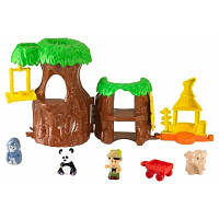 Тропический зоопарк Fisher-Price Y3679