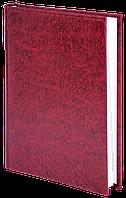 Ежедневник недатированный base(miradur), a5, бордовый bm.2008-13