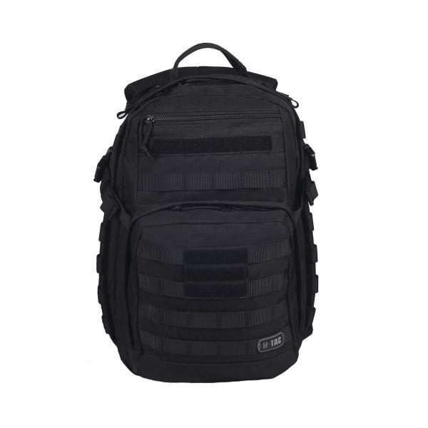 M-Tac рюкзак Scout Pack Black