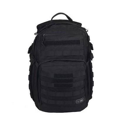M-Tac рюкзак Scout Pack Black, фото 2