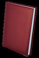 Ежедневник недатированный expert, a5, бордовый bm.2004-13