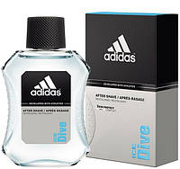 Лосьон после бритья Adidas Ice Dive, 100 ml