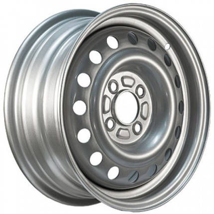 Диск колесный КрКЗ Nissan Tiida R15, фото 2