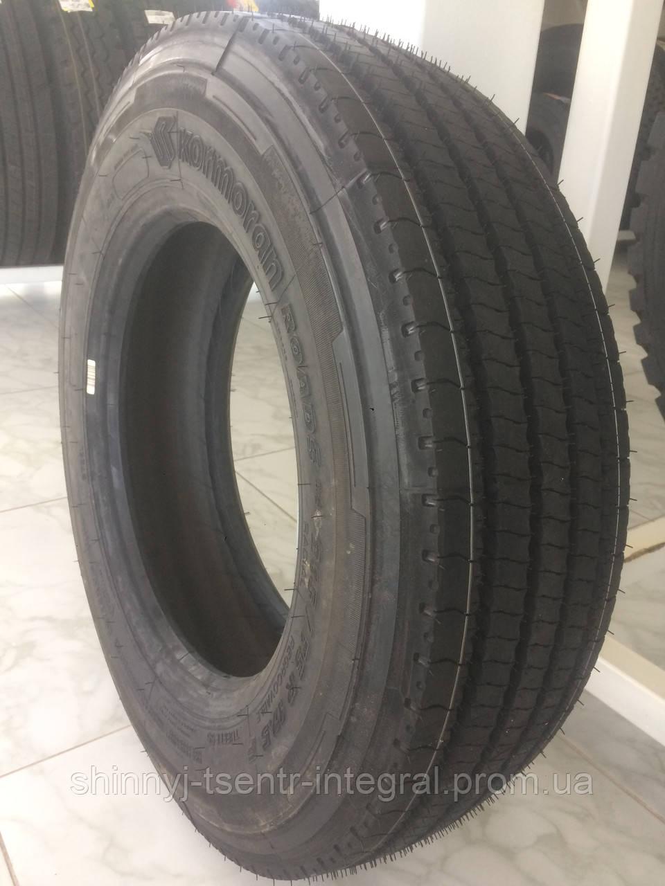 Шины автомобильные грузовые 295/80 R22.5 KORMORAN ROADS 2S TL 152/148 М (рулевая)