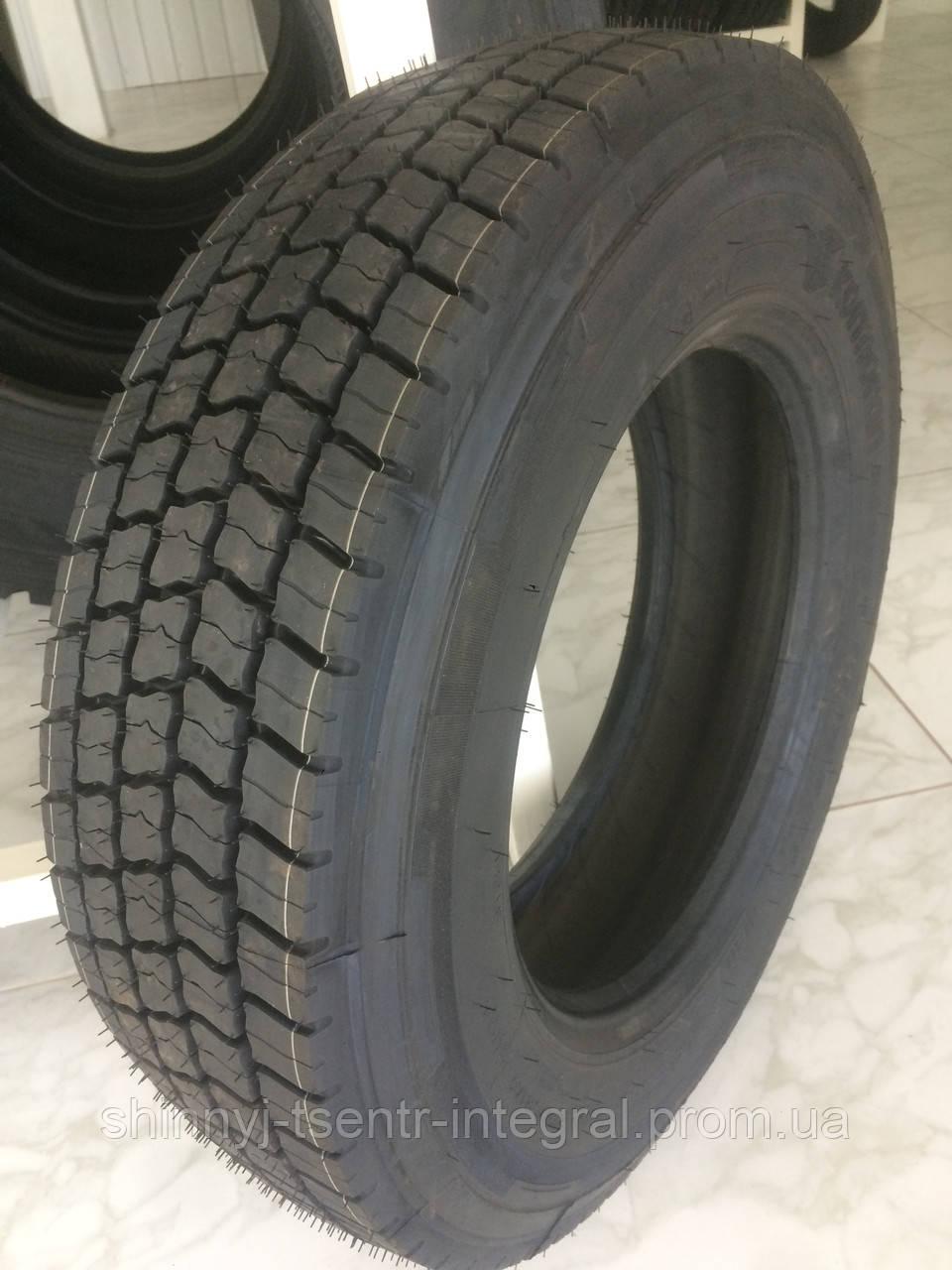 Шины автомобильные грузовые 215/75 R17.5 KORMORAN ROADS 2D TL 126/124 М (ведущая)